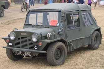 Unmutual Vehicle Guide Mini Moke Mcgoohanportmeirion